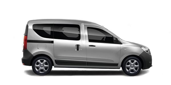 Acheter Dokker Essentiel Blue dCi 95 + Pack Confort + + Jantes 15 + Navigation chez un mandataire auto