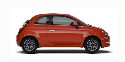 Acheter 500C Serie 8 Lounge 1.0 70 ch Hybride + Clim auto + Combine 7 + Capteur pluie et luminosite + capote beige chez un mandataire auto