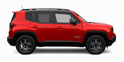 Acheter Renegade MY21 Limited 1.6 I Multijet 130 ch BVM6 + Feux Full LED + Park Assist + Pack Hiver chez un mandataire auto