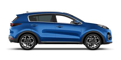 Acheter Sportage Black Edition 1.6 CRDi 136ch MHEV ISG DCT7 4x2 + Systemes avances d aide a la conduite + Full Led + Smart Key chez un mandataire auto