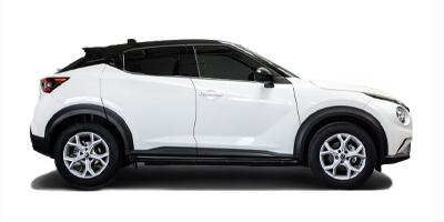 Acheter Juke N-Connecta DIG-T 114 + Sieges AV chauffants chez un mandataire auto