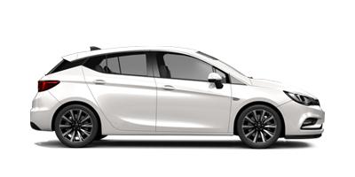 Acheter Nouvelle Astra Elegance Business 1.5 Diesel 122 ch BVA9 + Matrix LED + Navigation 8 + Stationnement avance chez un mandataire auto