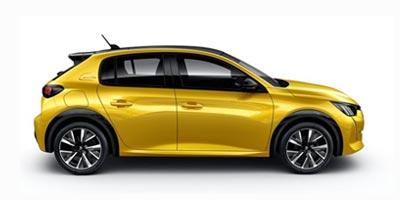 Acheter 208 Active PureTech 100 S&S BVM6 + Garantie 48 mois + Jantes 16 + Radars AR + Vitres AR surteintees chez un mandataire auto