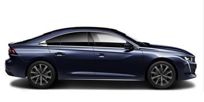 Acheter 508 Allure BlueHDi 130 ch S&S EAT8 + Jantes 18 + Pack semi-electrique + Drive Assist Plus chez un mandataire auto