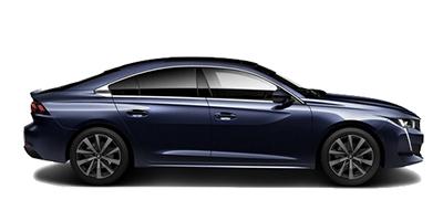 Acheter 508 Business Active Business BlueHDi 130 ch S&S EAT8 + Drive Assist Plus + Vitres AR surteintees + Roue de secours chez un mandataire auto