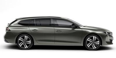Acheter 508 SW Business Active Business BlueHDi 160 ch S&S EAT8 + Drive Assist Plus + Roue de secours chez un mandataire auto