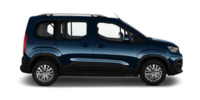 Acheter Rifter Allure Standard BlueHDi 130 S&S BVM6 + Pack City + Navigation + Drive Assist + Pack Safety Plus chez un mandataire auto