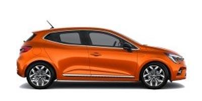 Acheter Clio V Zen TCe 90 + Radars AR + Roue de secours chez un mandataire auto