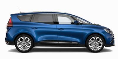 Acheter Grand Scenic IV Intens TCe 140 FAP + 7 places + Pack conduite + Barres de toit chromees chez un mandataire auto