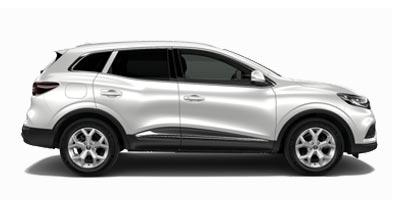 Acheter Kadjar 2 Zen TCe 140 FAP + Navigation + Pack Modularite + Pack Look chez un mandataire auto