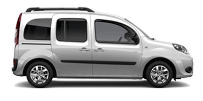 Acheter Kangoo Business Blue dCi 95 + R-Link Evolution + Pack Clim + Jantes 15 + Pack Modularite chez un mandataire auto
