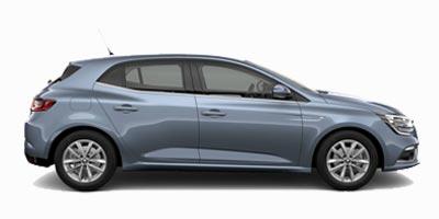 Acheter Megane IV Intens Blue dCi 115 EDC + Full GT-Line + Easy Parking + Regulateur Adaptatif chez un mandataire auto