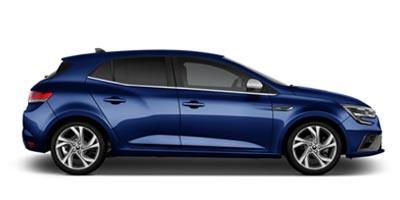 Acheter Megane IV Nouvelle Intens TCe 140 FAP + Bose Sound System + Jantes 17 + Affichage tete haute chez un mandataire auto