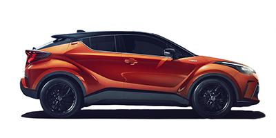 Acheter C-HR Hybride Edition 1.8L + Navigation + Aide au stationnement intelligent + Avertisseur d angles morts chez un mandataire auto