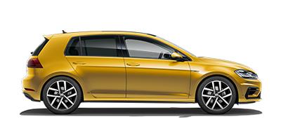Acheter Golf VII Confortline 1.5 TSI 150 EVO DSG7 + Pack Hiver + Alarme + Camera de recul chez un mandataire auto