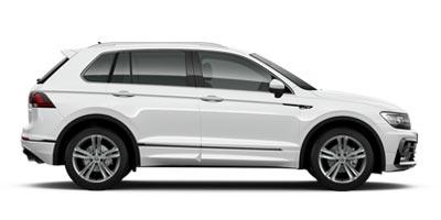 Acheter Tiguan Confortline 2.0 TDI 150 DSG7 + Full LED + Navigation + Hayon Mains Libres chez un mandataire auto
