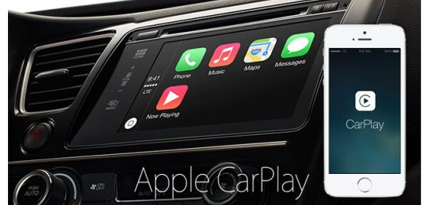apple car play