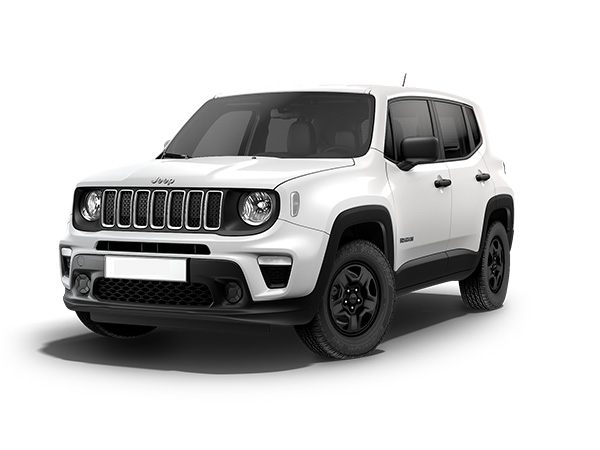 offre Jeep Renegade
